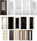 Межкомнатные двери, арки