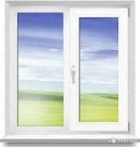 2х створчатое окно в панельный дом по акции! под ключ