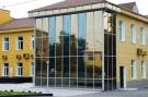 Тонирование, бронирование и декорирование фасадов, лоджий, балконов!!!