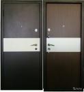 Сейф-двери продажа и установка