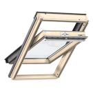 Двухкамерные мансардные окна велюкс (velux) по цене однокамерных