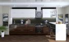 """Кухни """"Норден"""" Академии Мебели"""