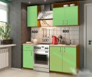 Новые кухонные гарнитуры
