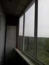 Блок балконного застекления с комплектующими