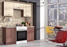 Кухонный гарнитур Татьяна (1,6 м)