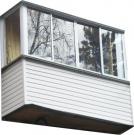 Качественное остекление и утепление балконов и лоджий