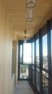 Остекление обшивка балконов и лоджии