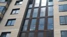 Витражные алюминиевые окна