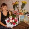 Людмила,  61 год, Дева