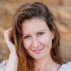 Anna, 36 лет