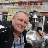 Юрий,  55 лет, Козерог
