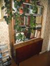 Книжный шкаф для дачи