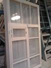 Окно деревянное в наличии и на заказ