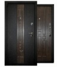 """Дверь со скидкой. Сейф-дверь """"ришелье"""". размер 860*2070/правая"""
