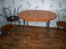 Продам новый раздвижной стол