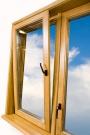 Деревянные евро-окна