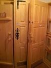 Деревянные двери вхоные с утеплителем, производство  М2
