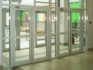 Двери входные, раздвижные,поворотные, портальные,дверь антипаника.