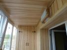 Обшивка, остекление и утепление балконов и лоджий