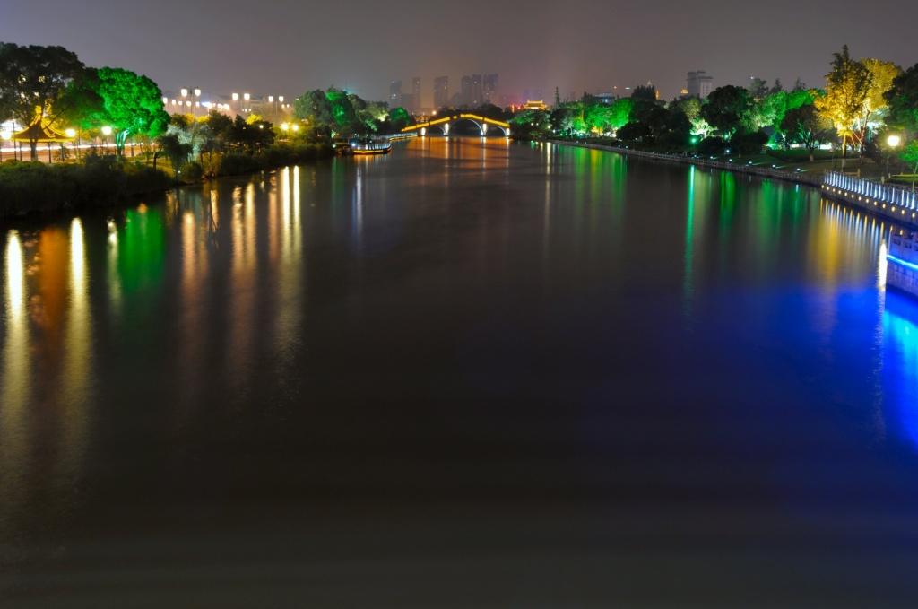 Сучжоу. Автор: Russ Bowling. Фото:  www.flickr.com