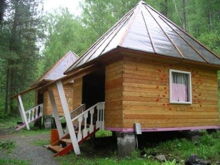 Благоустроенные домики    www.novoland.ru