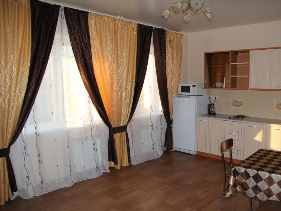 Квартира класса «Люкс». Фото: rkstalker.ru