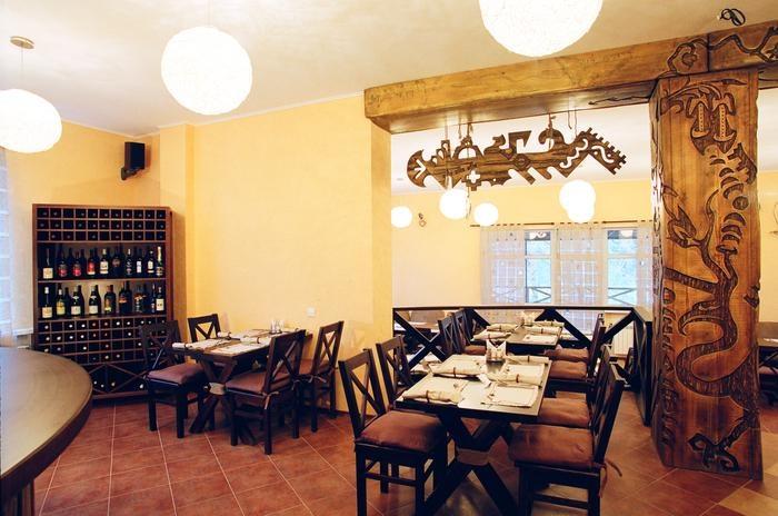Ресторан-бар
