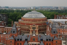 Альберт-холл (Royal Albert Hall of Arts and Sciences)