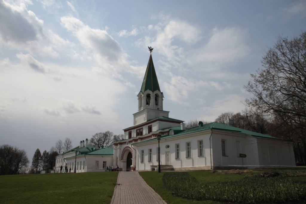 Автор: Edward Gudkov Фото:  www.flickr.com