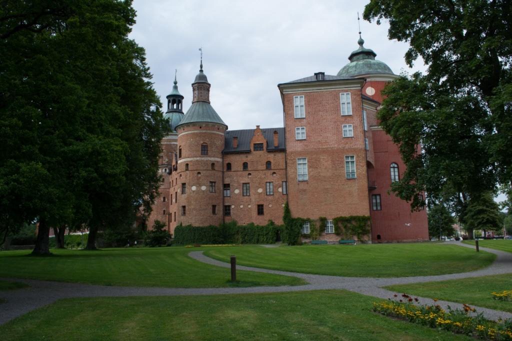 Автор: Fredrik Alpstedt. Фото:  www.flickr.com