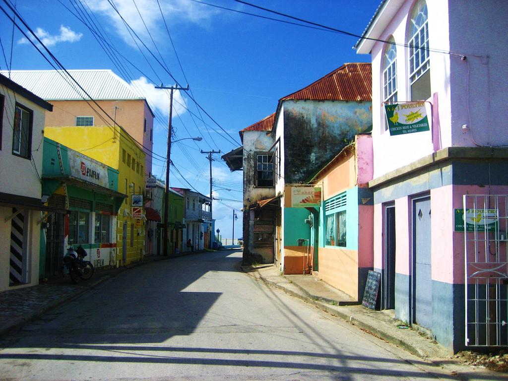 Улицы города. Автор: ben.ramirez. Фото:  www.flickr.com
