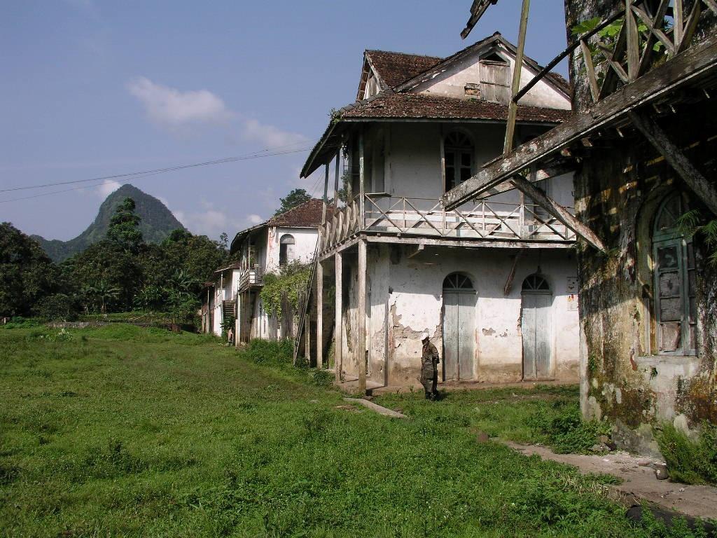 Сан-Томе и Принсипи. Автор: Joao Maximo. Фото:  www.flickr.com