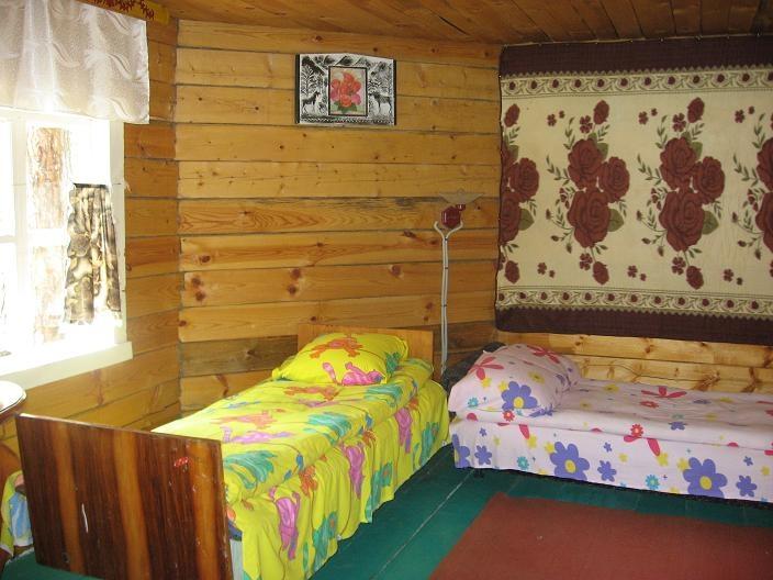 В домике    www.novoland.ru