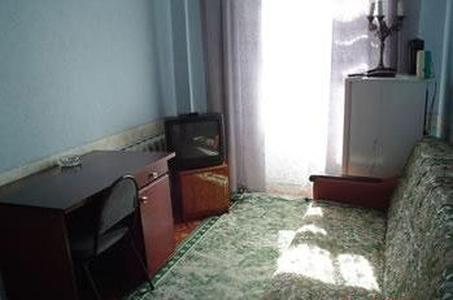 Двухместный, двухкомнатный номер. Фото: sever.krasland.ru