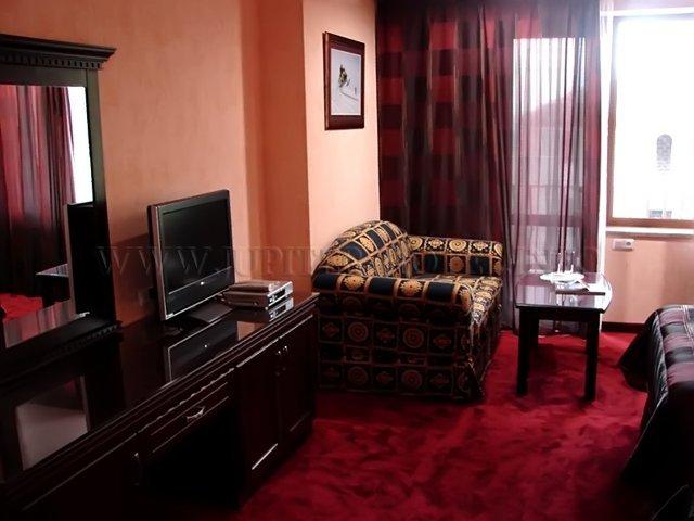 Полулюкс. Фото: www.jupiter-hotel.info