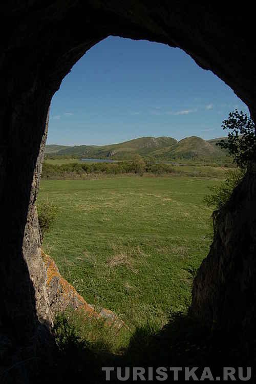Пещера Загонная. Фото:  turistka.ru
