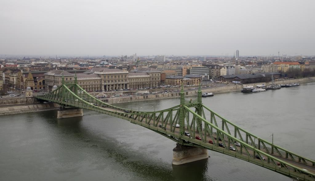 Мост Свободы. Автор: lostajy. Фото:  www.flickr.com