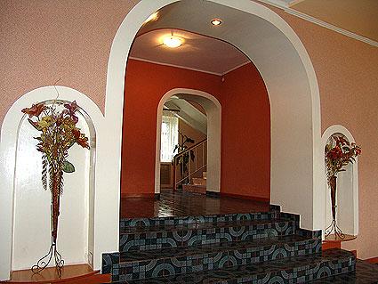 Холл. Фото: www.sibir24.land.ru