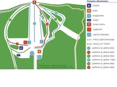 Схема трасс. Фото: mras-su.ru