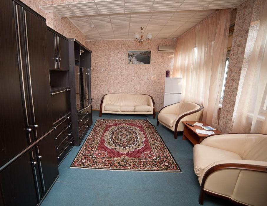 Апартаменты. Фото: www.buzim-club.ru