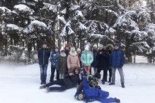 Языковой лагерь Go Global Camp