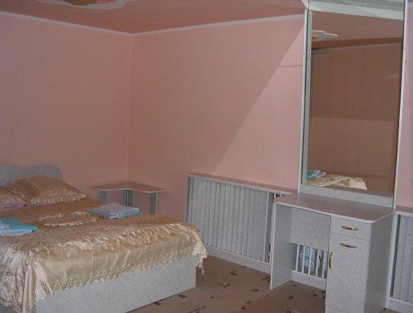 В номере. Фото: www.sayanblag.ru