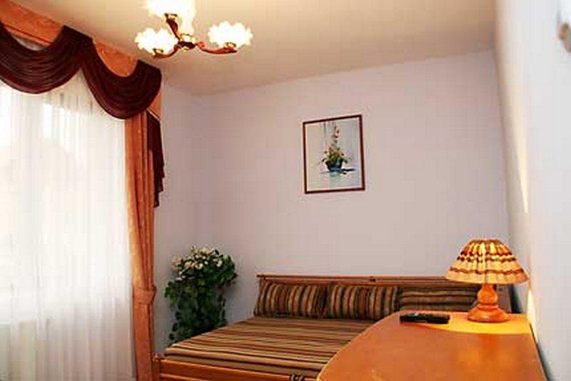 Спальня номер Люкс. Фото: www.mosenergo-sochi.ru