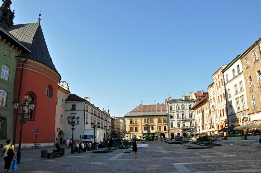 Краковский рынок. Автор: Anosmia. Фото:  www.flickr.com