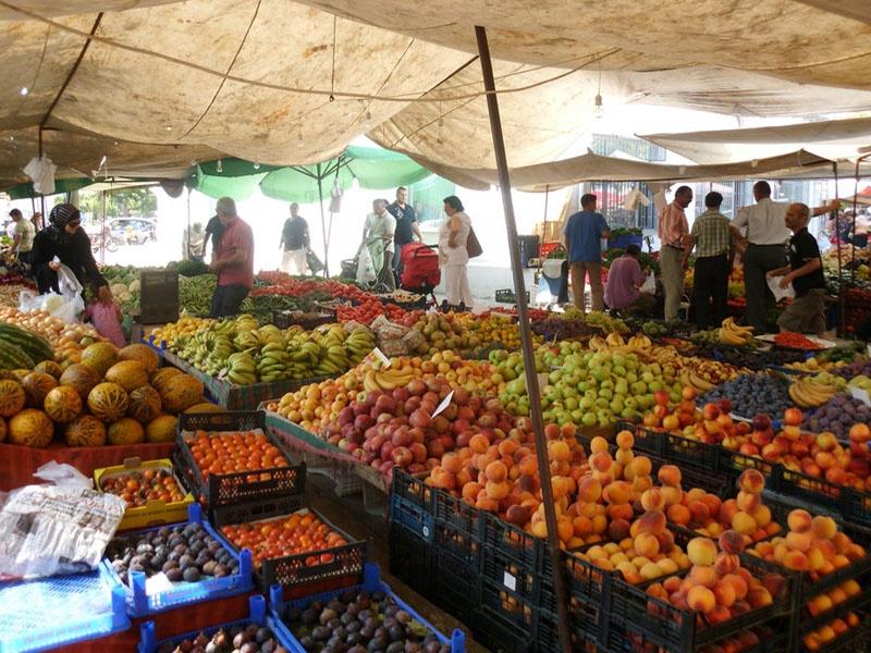 Рынок. Фото:   miroland.com