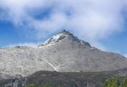 Гора Бархан-Уула