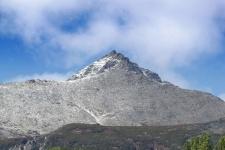 Гора Бархан-Уула (Барагхан)