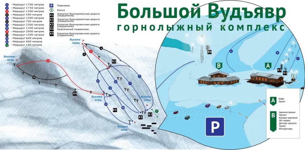 Схема комплекса. Фото: bigwood.ru