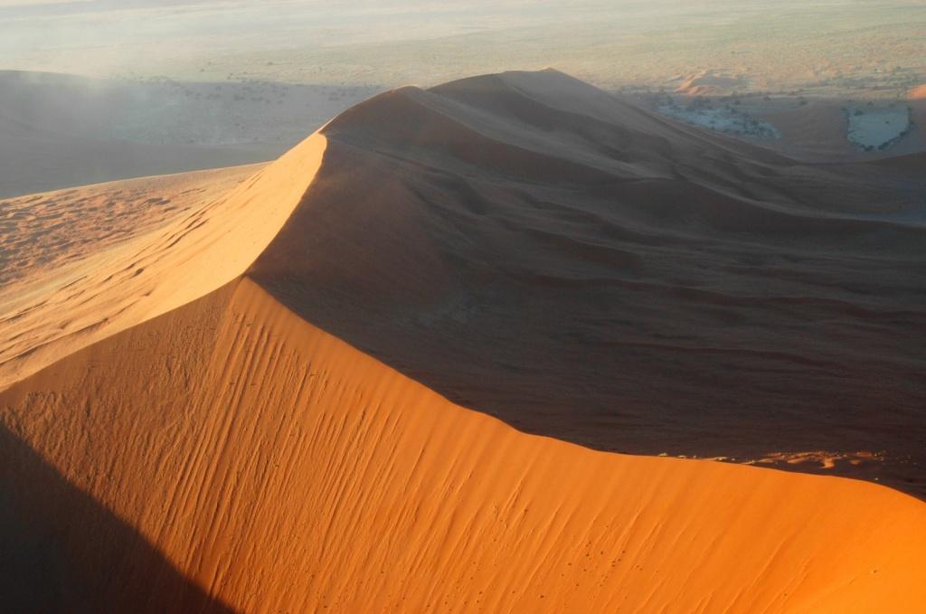 Намибия. Автор: Flavia_FF. Фото:  www.flickr.com