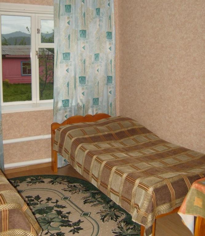 Комната в коттедже